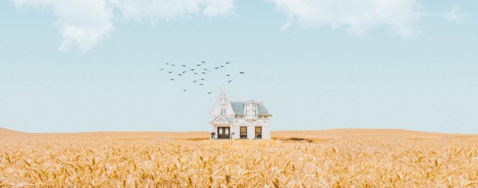 De woning bij samenlevers zonder samenlevingscontract